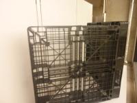 Wolfram Querfurth titel: Rooster Raster (3-delig) verkoopprijs: € 220,00/ stuk